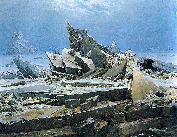 Caspar David Friedrich - Das Eismeer - Hamburger Kunsthalle.jpg