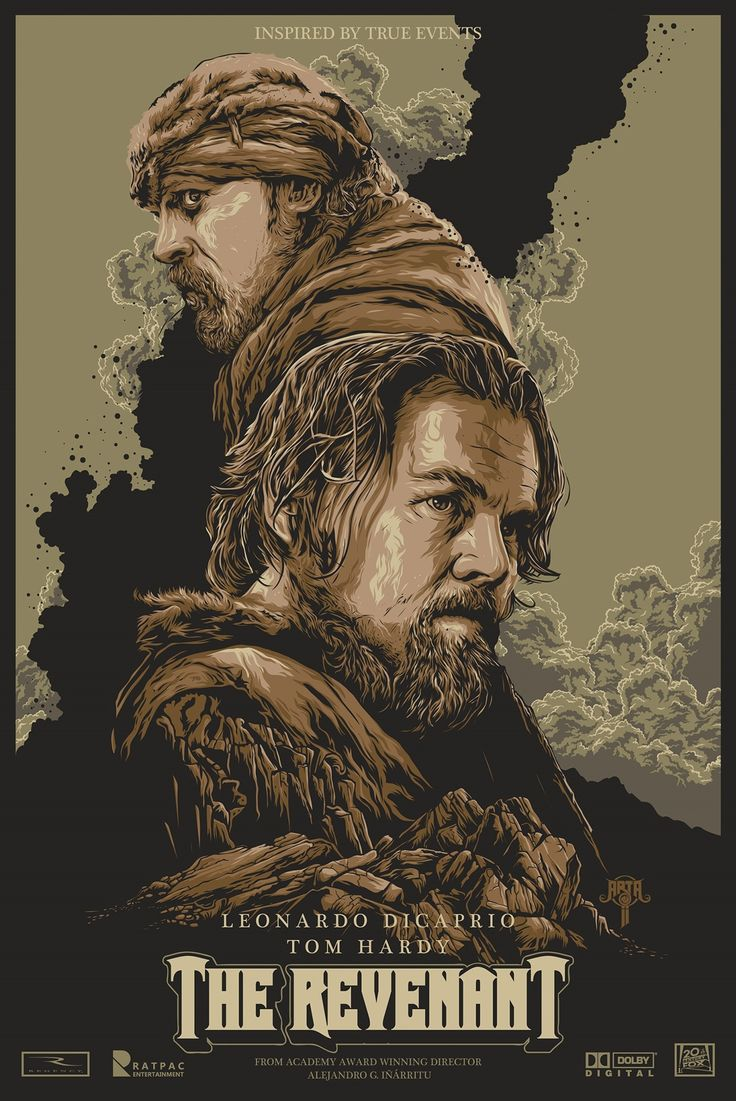 Sr. Helena Burns Reviews: The Revenant  #Revenant #MovieReview #Movie #Entertainment