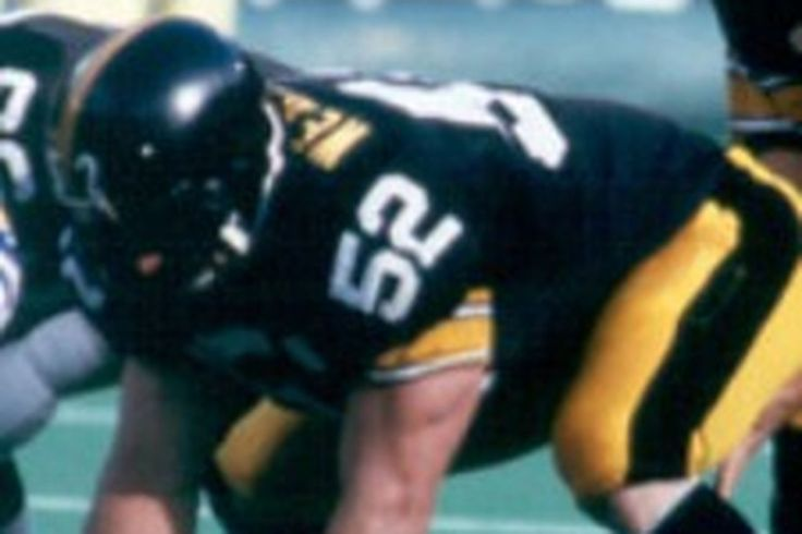 Wow see the movie concussion .... true story    Mike Webster