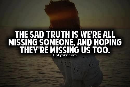 25+ Best Miss U Quotes On Pinterest