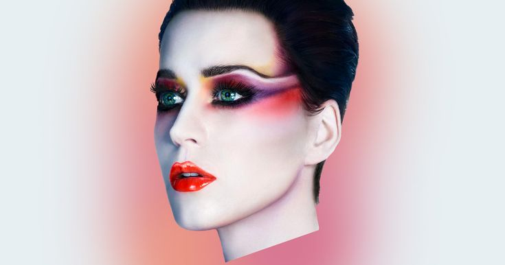 Katy Perry can't find a signal on 'Witness'