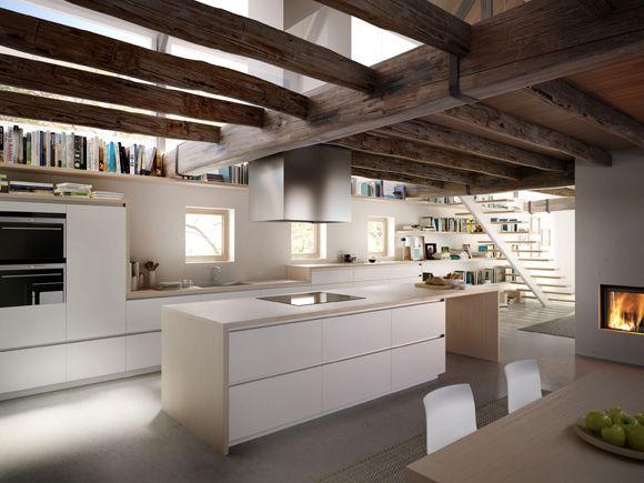 Cómo organizar los electrodomésticos en la cocina. Consejos prácticos
