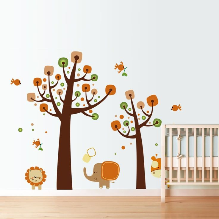 Animal tree! Snyggt väggdekor som föreställer ett träd och massvis med djur! Dekorera hemmet med detta unika motiv och ge det en snygg touch. Förutom motivet är storleken också väldigt iögonfallande!  Länk till produkt: http://www.feelhome.se/produkt/animal-tree/    #Homedecoration #art #interior #design #Walldecor #väggdekor #interiordesign #Vardagsrum #Kontor #Modernt #vägg #inredning #inredningstips #heminredning #träd #natur #safari #lejon #elefant #barn #barnrum #barninredning