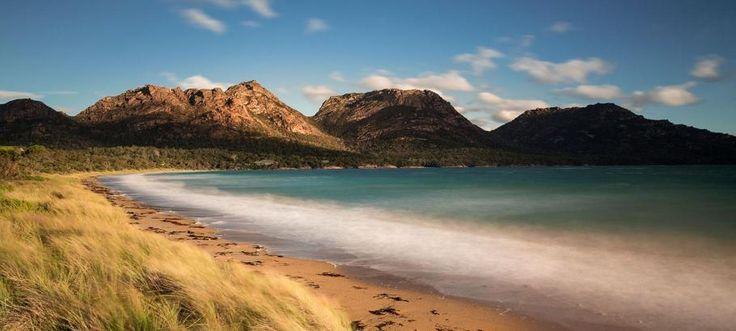 Hobart Round Trip: A Taste of Tasmania Motorhome Itinerary -