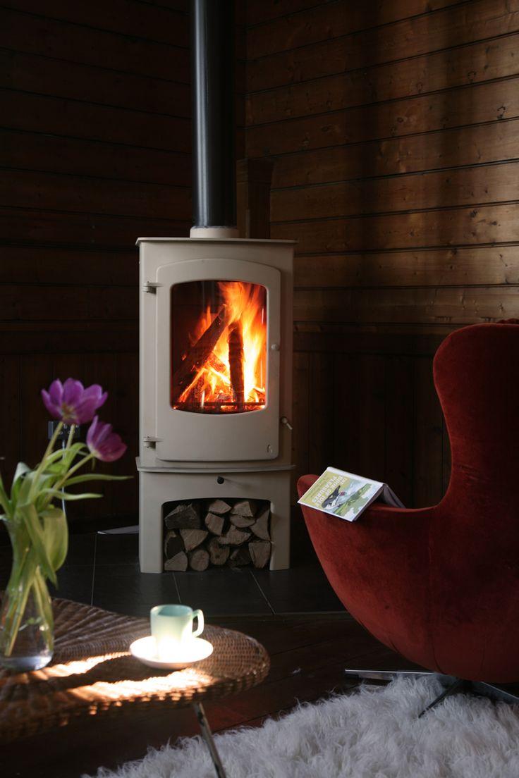 47 best Woodburners images on Pinterest   Wood burning stoves ...