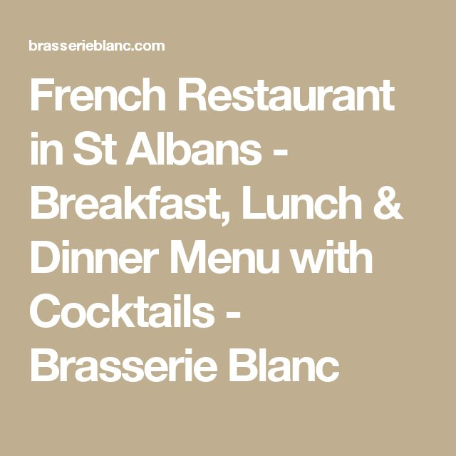 The 25+ best French restaurant menu ideas on Pinterest French - french menu