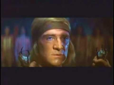 A Man called horse (1970) Tribute .Richard harris - YouTube