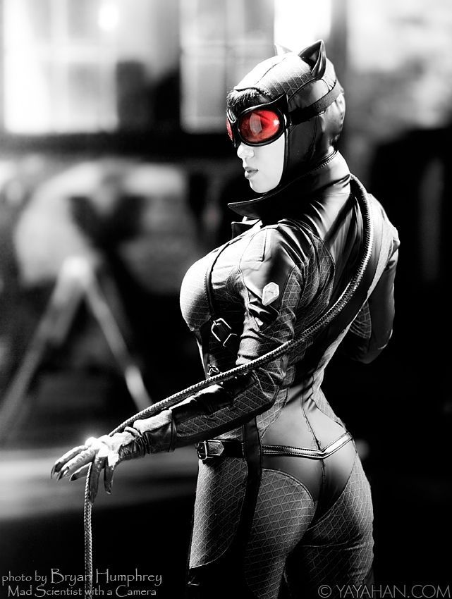 Best catwoman cosplay images on pinterest catwoman cosplay