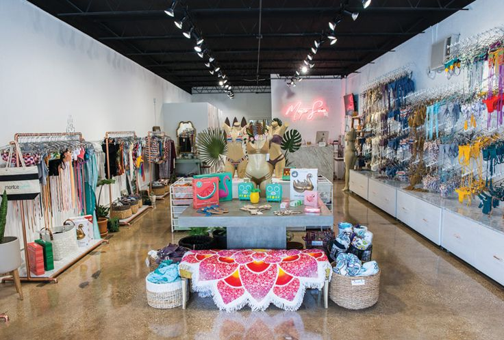 Alexandra Grief brings her luxury swimwear line to Flagler Village.  Read more: https://www.fortlauderdaledaily.com/upfront/shop-talk/alexandra-grief-brings-luxury-swimwear-line-montce-swim-flagler-village