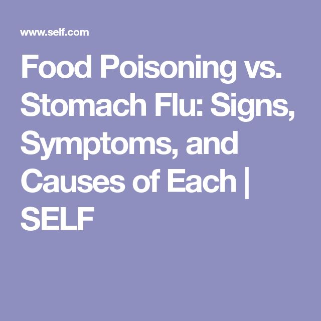 The 25+ best Signs of stomach flu ideas on Pinterest Most viewed - food poisoning duration