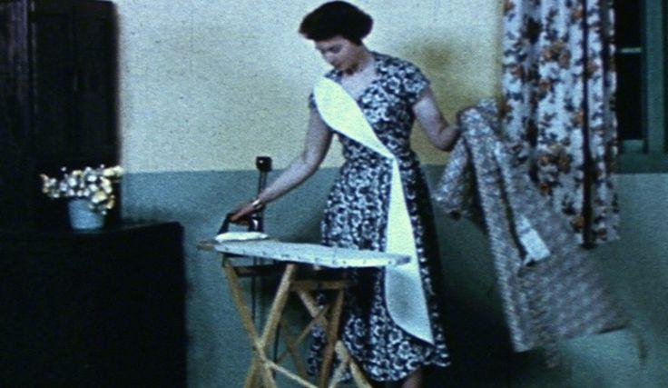 Textiles on films - The British Film Institute