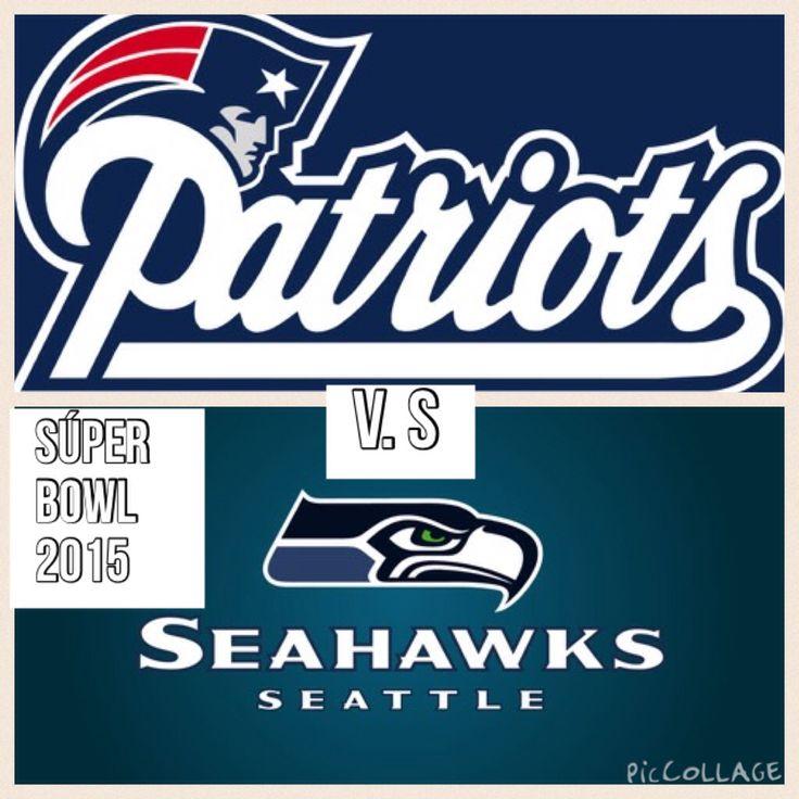Súper Bowl 2015