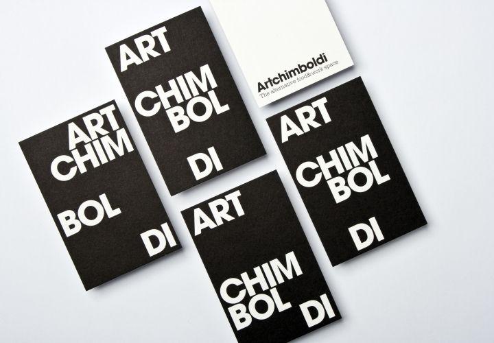 Artchimboldi / Food and work space. 2015