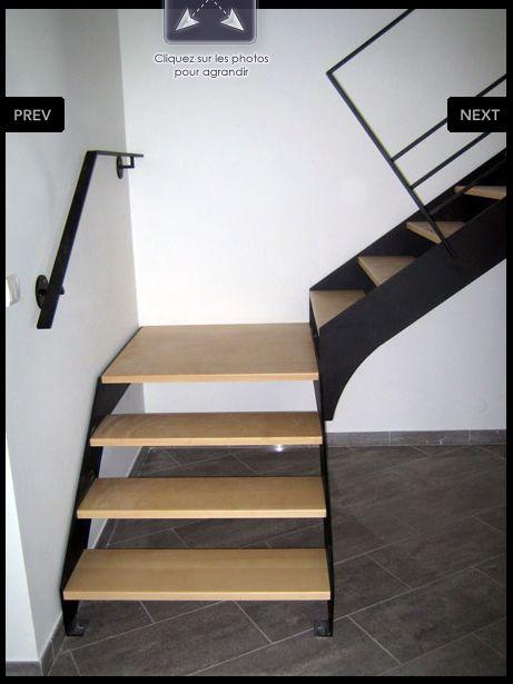 25 best ideas about escalier bois on pinterest escalier for Decor barreaudage fenetre