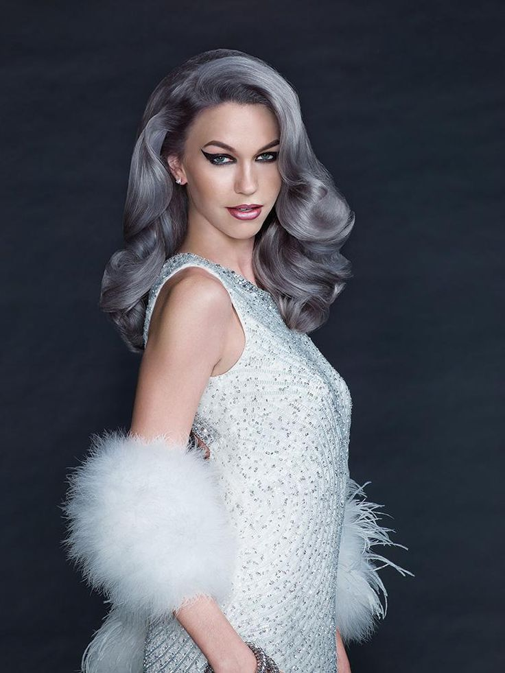 17 best images about silver platinum hair color on
