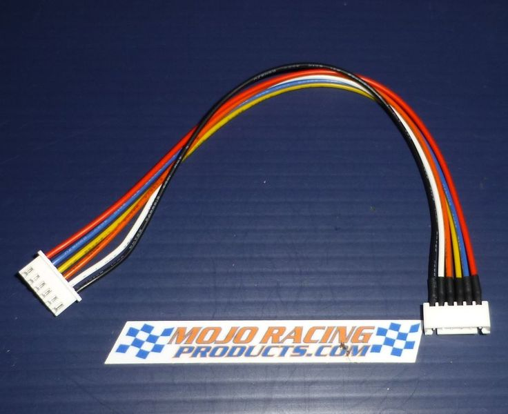 Pin on LiPo Battery Balance Extensions Low Cost Faster