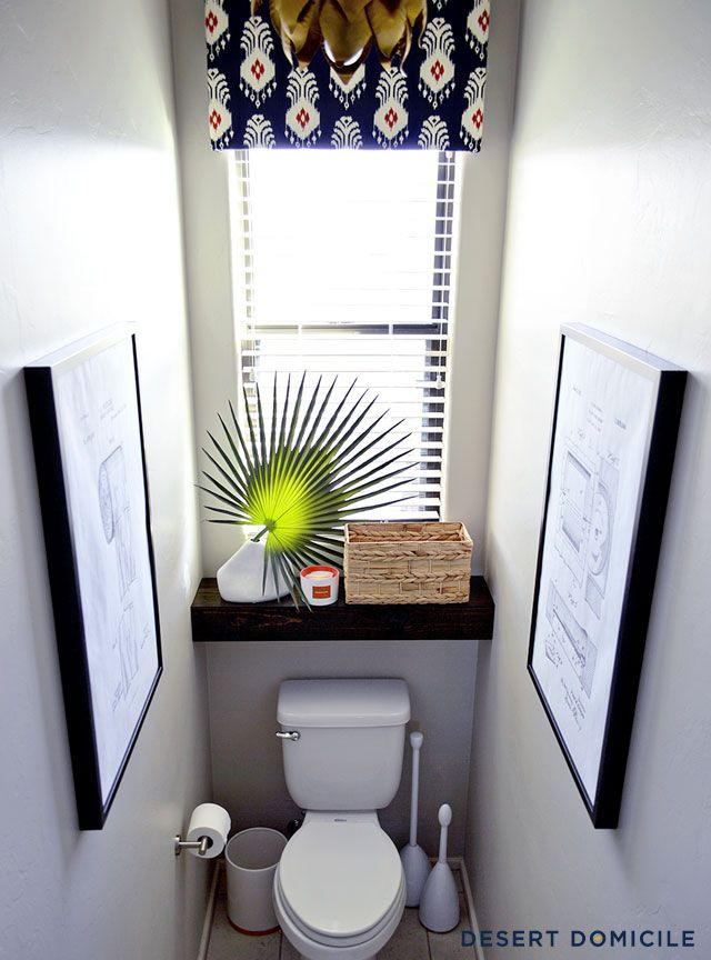 Best 25 water closet decor ideas on pinterest toilet - How to decorate a water closet ...