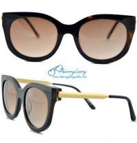 Thierry Lasry LIVELY 561 Tortoise Sunglasses On Sale