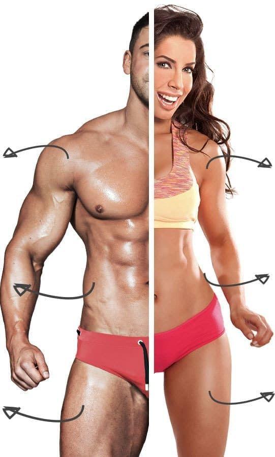 Exercícios Fitness para você fazer em casa ! #fitness #exercícios