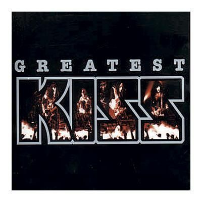 "L'album dei #Kiss intitolato ""Greatest Kiss (German Version)""."