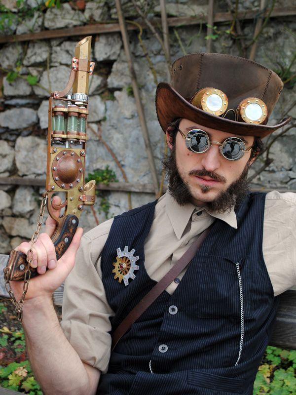 Steampunk Photograph 007 by Steam-HeART.deviantart.com on @deviantART