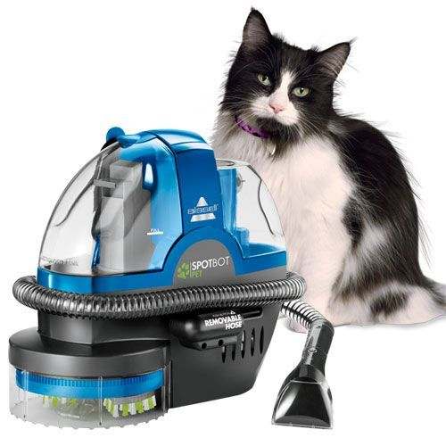 Spotbot Pet Tragbarer Teppichreiniger In 2020 Home Appliances Vacuum Cleaner Cleaners