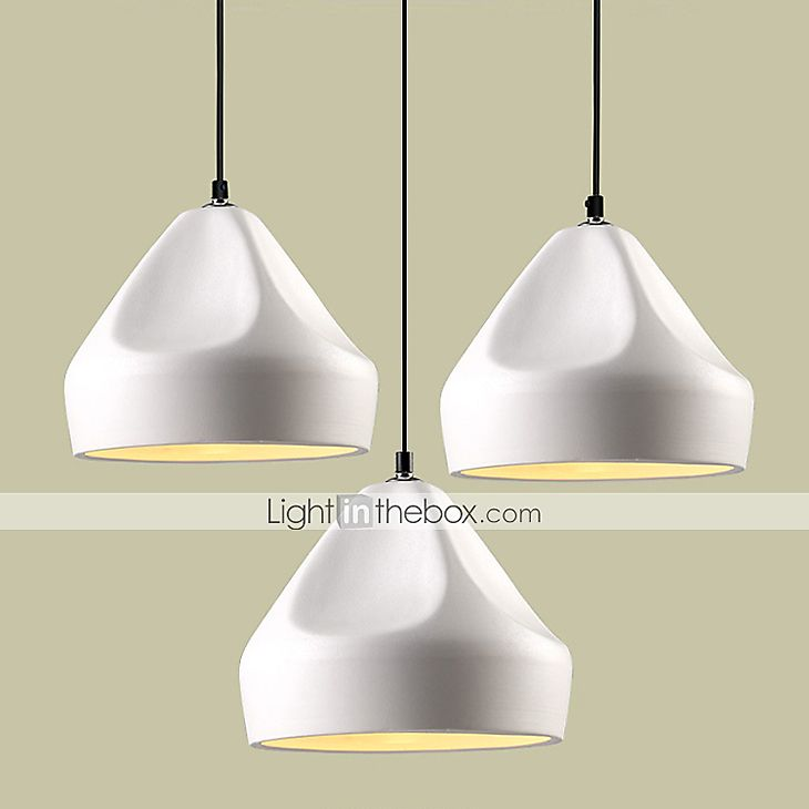 Traditional Single Head Ceramic Amercian Countryside Pendant Lamp for the Foyer / Kitchen Room Chandelier Light 5221433 2016 – £64.39