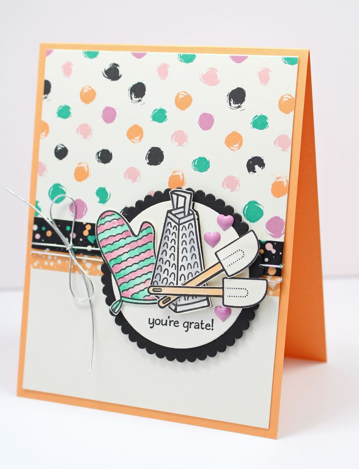 Stampin Up! Perfect Mix and Playful Palette meet the Wonder Recipe #1 at Kitchen Table Stamper Perfect Mix 142933