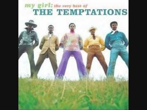 The Temptations - Psychedelic Shack - YouTube