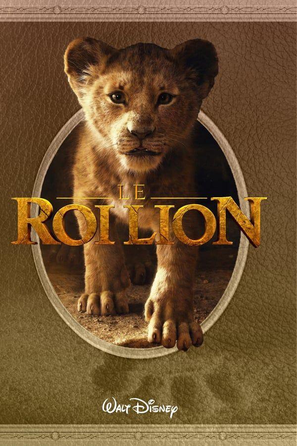 Le Roi Lion 2019 Streaming Gratuit : streaming, gratuit, Streaming, Film,, Lion,, Disney, Pictures