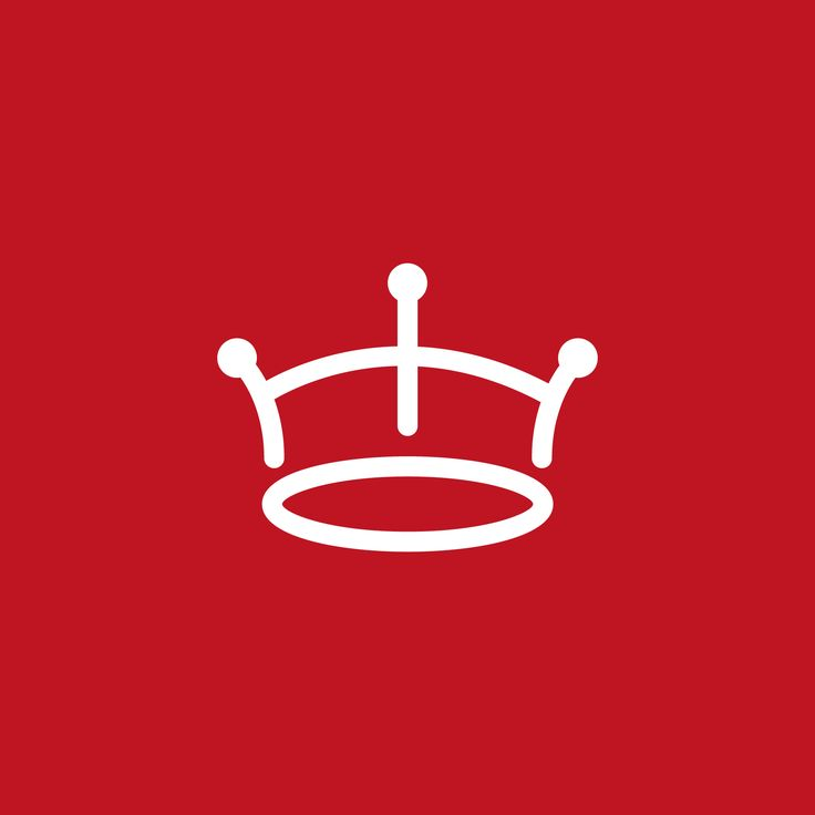 red crown logo angelhack logos pinterest logos