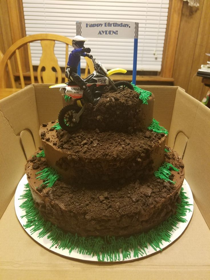 59 best Dirt Bike Party images on Pinterest Birthday party ideas