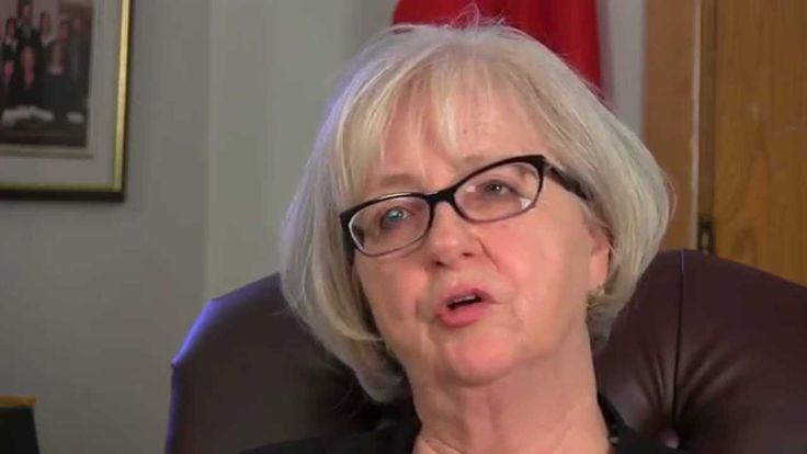 Special 10 Min. Briefing with Joy Smith on Prostitution in Canada & the ...