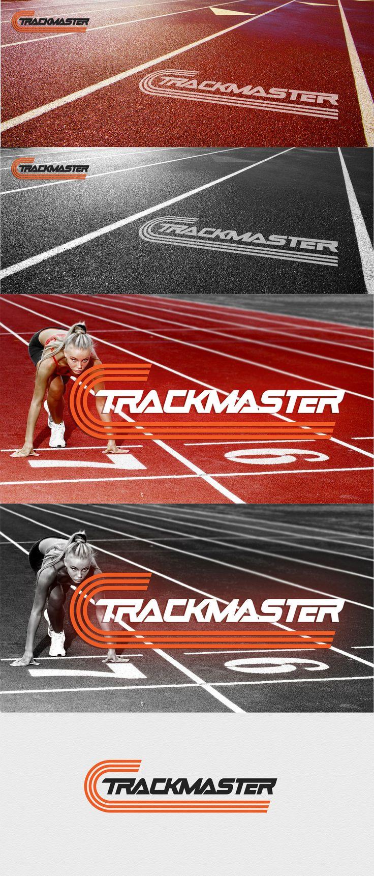 Running track installers