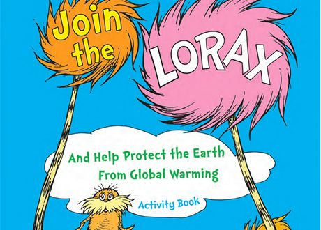dr seuss the lorax pdf