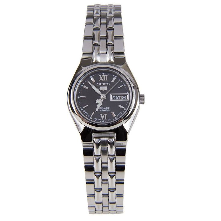 Chronograph-Divers.com - SYMA11J1 SYMA11J1 Seiko 5 Sports Automatic Ladies Watch, $112.00 (http://www.chronograph-divers.com/syma11j1-syma11j1-seiko-5-sports-automatic-ladies-watch/)