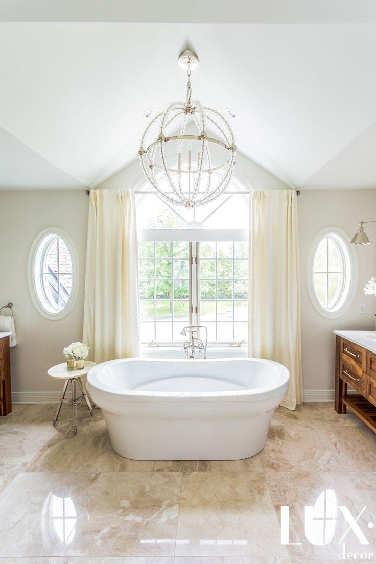 11 best bathroom oasis designedlux decor images on pinterest