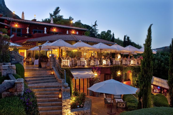 CNTraveler's best hotel bars of 2015