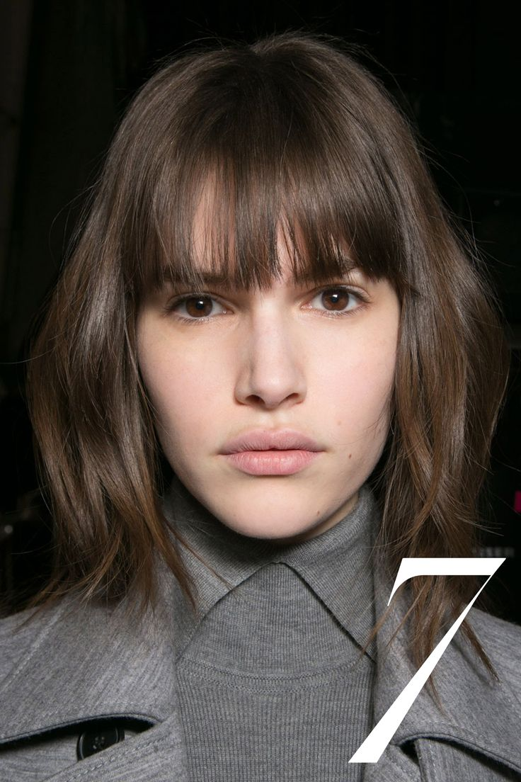 The 25 Best Cool Brown Hair Ideas On Pinterest Cool