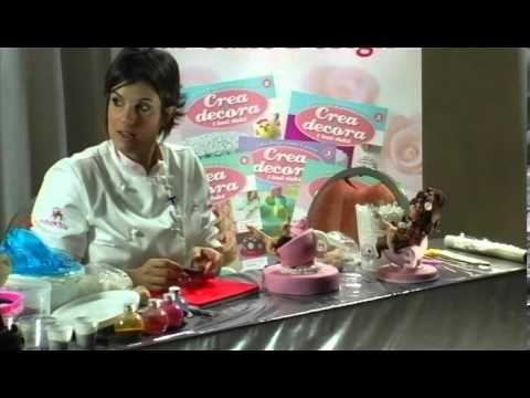 ▶ Molly Eleonora Coppini - Lady Chocolate - YouTube