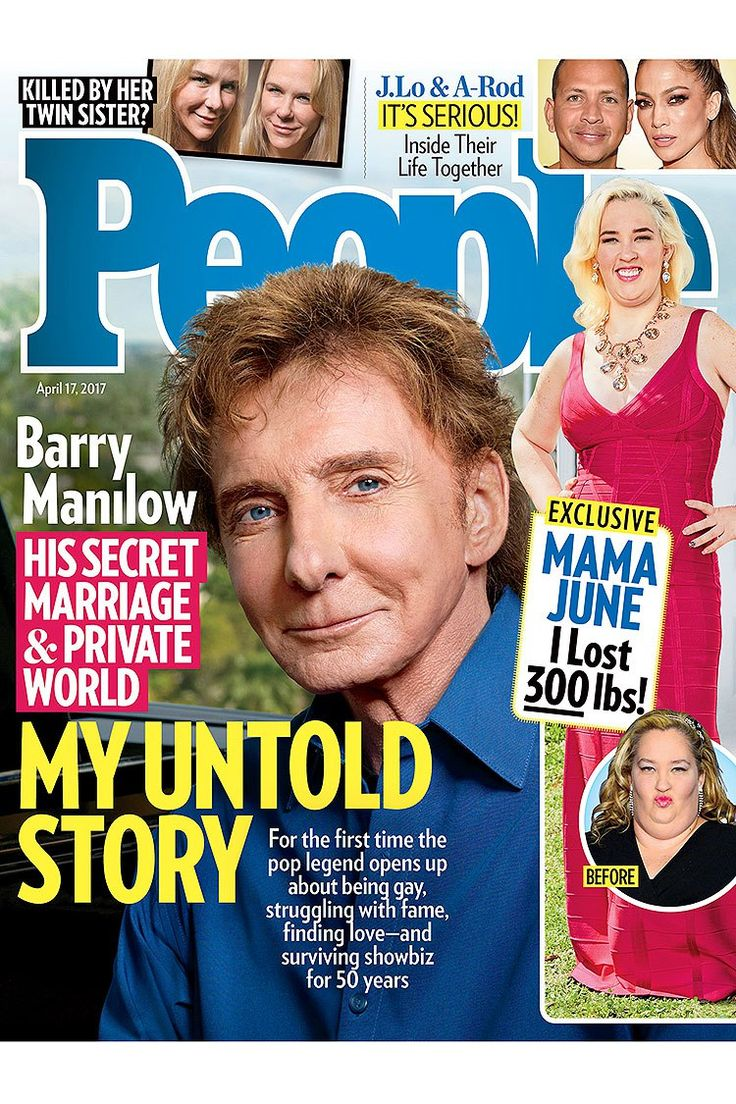 Pop Icon Barry Manilow Looks Back on His 50-Year Legacy: 'I'll Keep Going Until They Stop Me!'