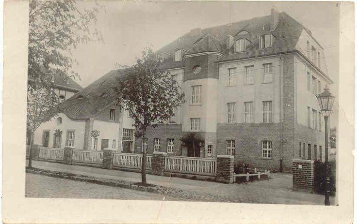 AK Greifswald i. Mecklenburg 1917   eBay