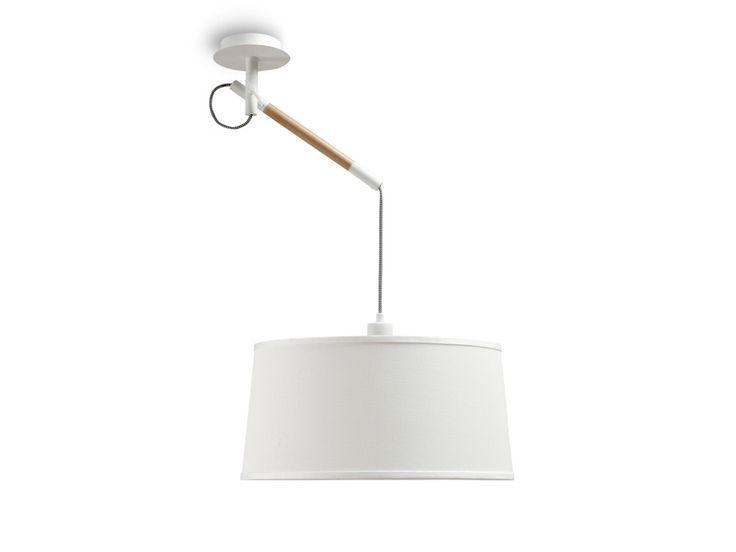 Lampa wisząca Nordica