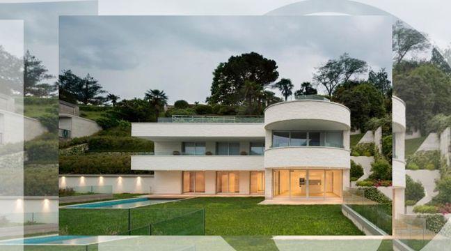 di Porza, Nuovo Appartamento con Meravigliosa Vista Lago, Terrazza ...