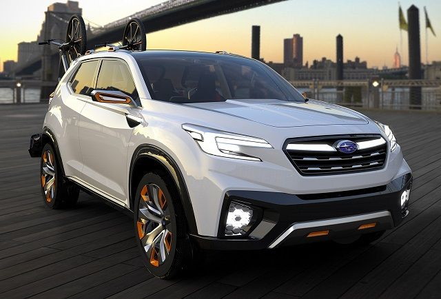 17 Best Ideas About Subaru Forester On Pinterest Used