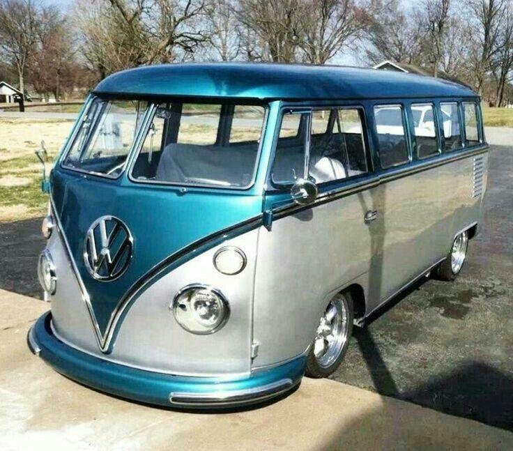 Modified Vw Volkswagen Van Tuning Styling Pictures From Around The World Visit Www Haloledlighting Co Uk For Vintage Vw Bus Volkswagen Volkswagen Camper Van