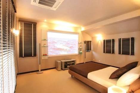 「寝室のインテリアにヘリンボーン柄 壁紙」の画像検索結果