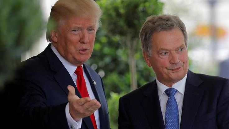 Trump Says U.S. 'very Protective' Of Baltic Region  https://www.biphoo.com/politics/politics/trump-says-u-s-very-protective-of-baltic-region