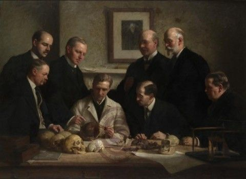 We finally know who forged Piltdown Man, one of science's most notorious hoaxes - The Washington Post