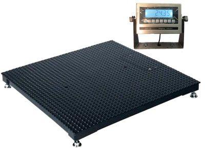 Balanza Industrial LP-7510L